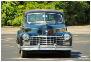 A 1947 Cadillac by TheMan268