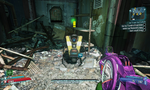THIS is Claptrap by RustyRaccoon