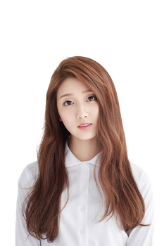 Yein Lovelyz Png by Jungleelovely