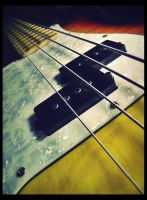 Precision bass IV by phoenix138