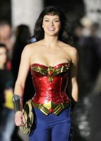 Adrianne Palicki | Wonder Woman by c-edward