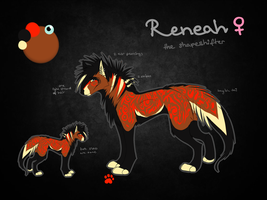OLD Reneah Ref Sheet by whicray