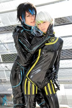 Cain and Abel - LBM 2012 by wlkr