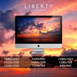 Liberty - Wallpaper Pack by ScorpionEntity