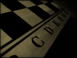 Chess by Mr-Baro