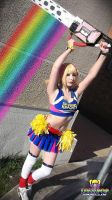Lollipop Chainsaw: Follow my rainbow by YukoUzumaki