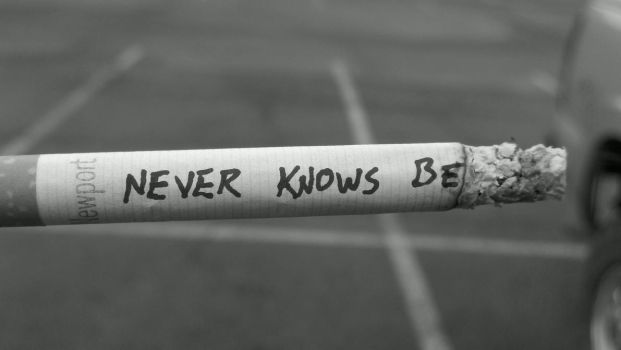 Never Knows Best by Lucky13lost