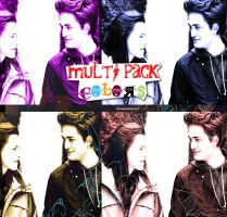 multipack by cyruscrazystyle
