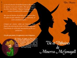 The life of Minerva McGonagall by Lumosita