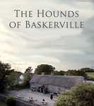 The Hounds of Baskerville by lrr92