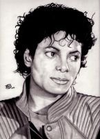 Michael Jackson by Jags1585