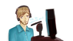 Pewdie Hates The Impossiable Quiz by jessica129