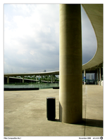 Pillar Composition No.1 by Eonity