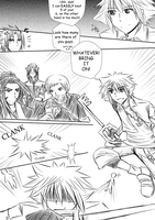 Sora and ... pg.2 by Sora-to-Kuraudo