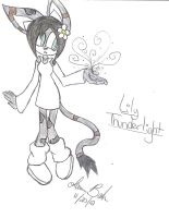 Display of Abilities: Lily by laurenbaker0508
