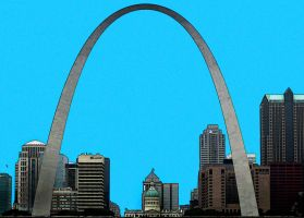 THE ARCH 2015 by PridesCrossing