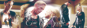 Eric x Sookie by CarmenAckles