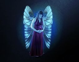 Fantasy Faerie Number 1 by Studio5Graphics