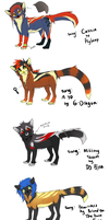 Fox adopts SOLD by Rinermai