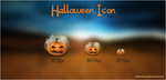 Halloween Icon by OtherPlanet