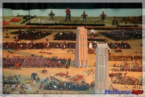 50,000 Orks - Overview 3 by mchenry