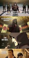 Legend of Korra - Master Equalizer by yourparodies