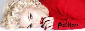 Rebel Heart Facebook Cover 3 by AutotuneBaby