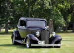 1933 Chevy by jhg162