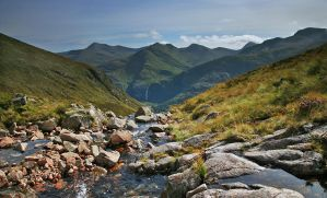 Glen Nevis View by danUK86