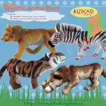 7in Custom Realistic Animal Plush - Price Info by AnimalArtKingdom