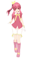 .:MMD:.Request for MonocledGentlewoman by robieyn