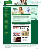 Instant Coupons by JasmineXylo by webgraphix