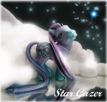 My Little Pony Stargazer by Barkingmadd