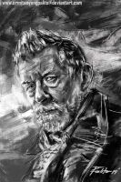 The War Doctor by ermitanyongpalits
