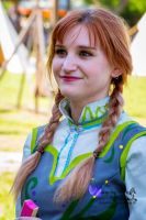 Anna portrait by mboes