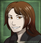Hisa Bust by erratictransparency