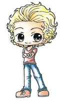 Senior Chibis: Alec Bowyer by iloveanime9251