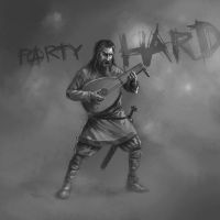 party HARD by Skvor