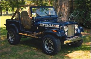 MORE JEEP DECALS by Artographs