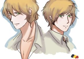 Doodle male-gium by White-Seafoam