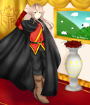 Art Trade: Prince of This by Hotaruin