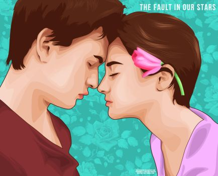 The Fault In Our Stars by brettmartin