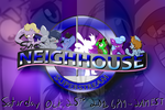 The Neighhouse (Stripper Day!) Oct. 25th 2014 by Frist44
