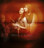 Adversity of the Heart by EUNSHIHAE