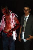 louisville zombie attack by cxsr9