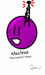 Nucleus - The Control Tower By 2uen by 2uen