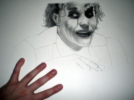 Joker WIP by slick-rick3715