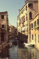 Venice by LillieConnolly