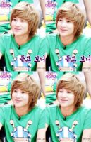 Taemin old times i__i by yeuxkidd