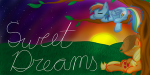 Sweet Dreams by SS-SpiritStar